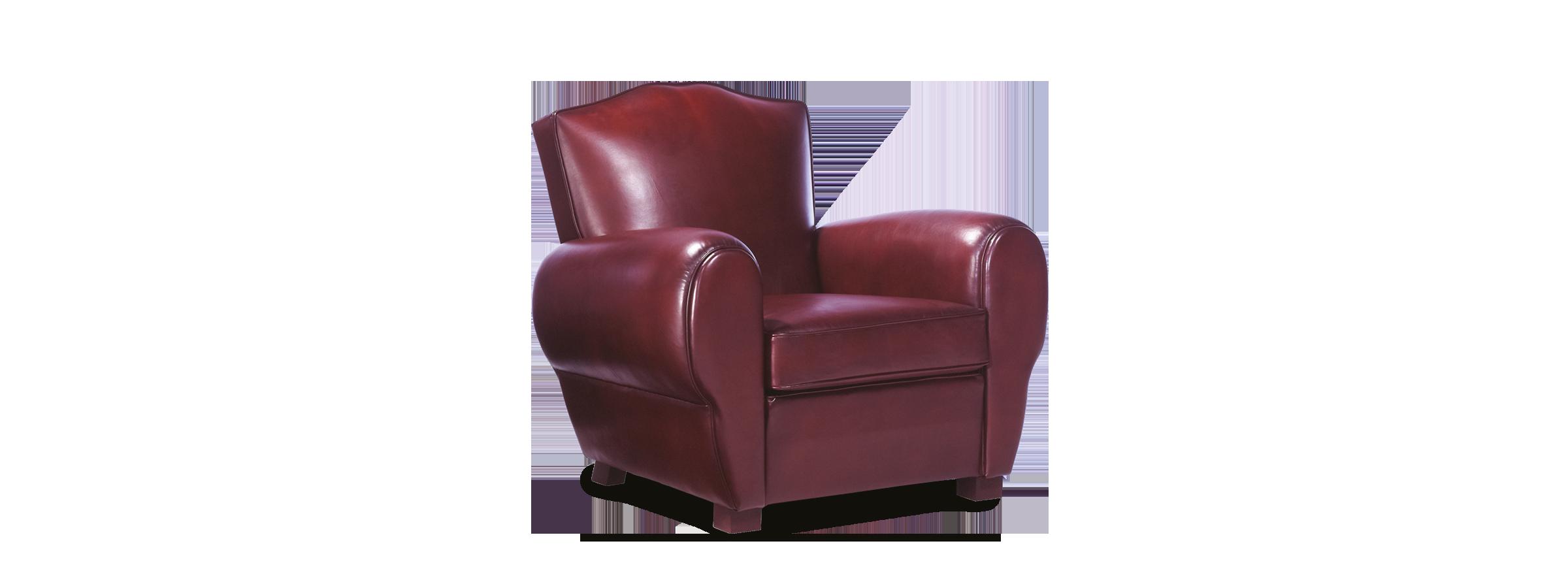 Neology-CHESTER-fauteuil-cuir-pleine-fleur-made-in-france-petit-encombrement-sur-mesure